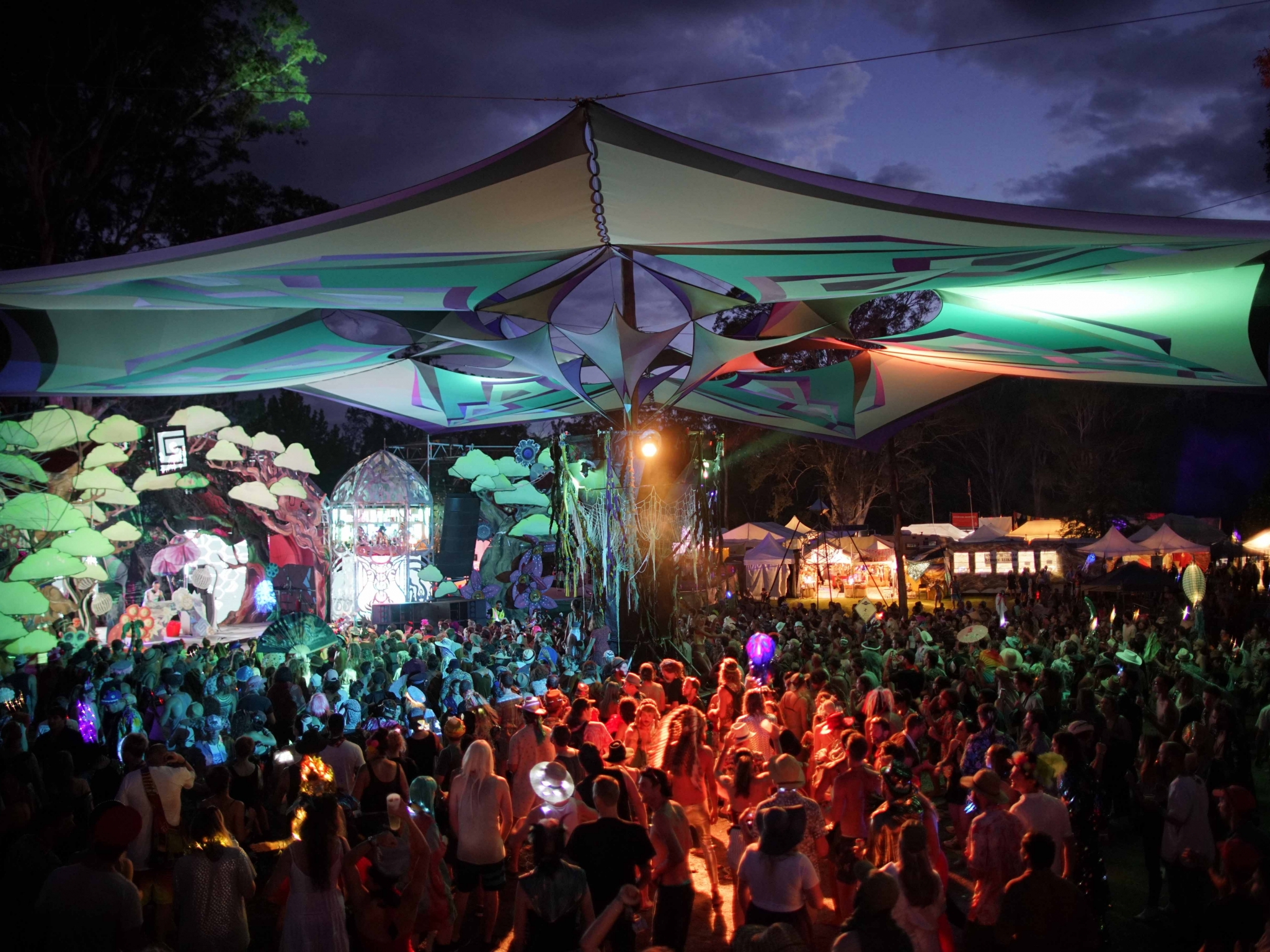 Subsonic Music Festival 2018